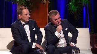 Nädalalõpp Kanal2-ga - Jarek ja Jan