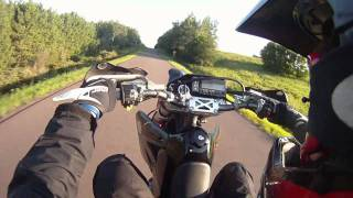 Supermoto Hooligans: Good Times