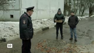 Реальные пацаны 9 сезон, 35 серия