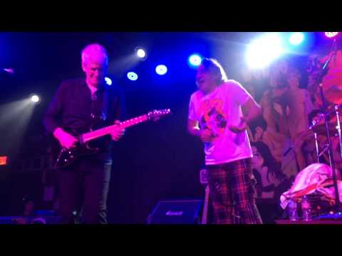 """The Tubes """"Talk To Ya Later"""" The Coach House 2/25/17"""