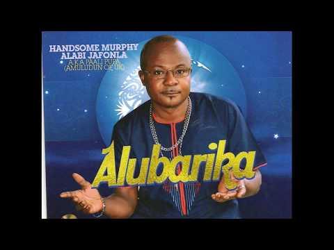 HANDSOME MURPHY ALABI JAFO, NEW FUJI ALBUM ALUBARIKA (VANITY)