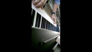 Dấu ấn tình yêu - Piano Xuân Hải