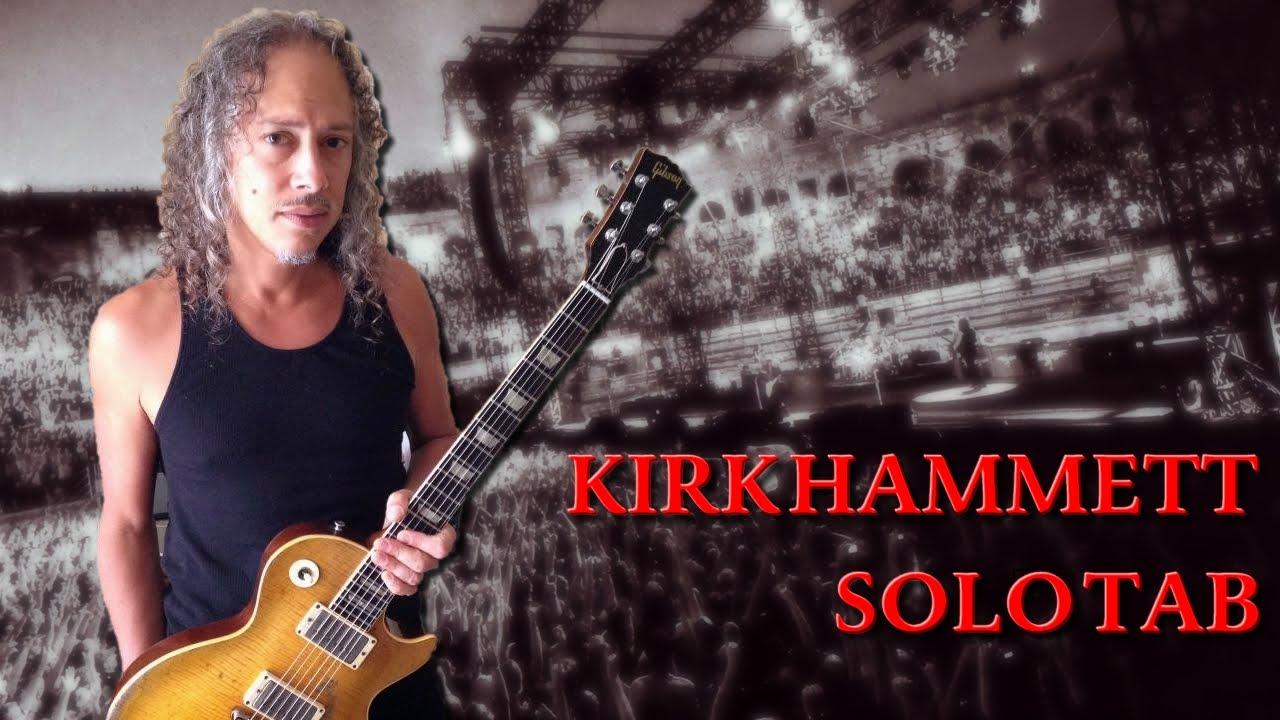 kirk-hammett-intro-guitar-tuto-tab-yohan-d