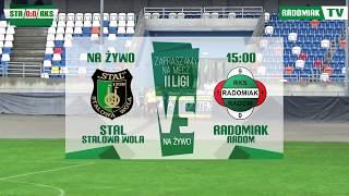 Stal Stalowa Wola vs Radomiak Radom full match
