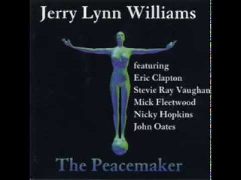 Jerry Lynn Williams - Just How You Play The Game