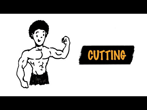 A Técnica Ideal Para Definir Sua Musculatura: Cutting | Autoridade Fitness
