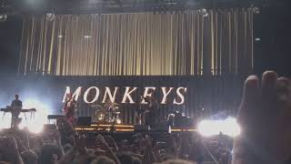 Do I wanna know - Arctic Monkeys. Live. Mad Cool Festival 2018 (Madrid)