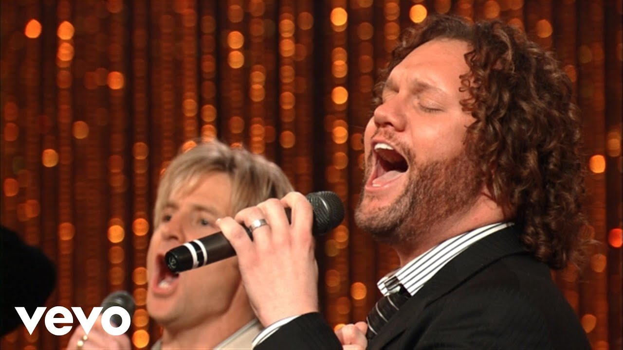 Bill & Gloria Gaither The Creation (feat. Wintley Phipps) [Live]