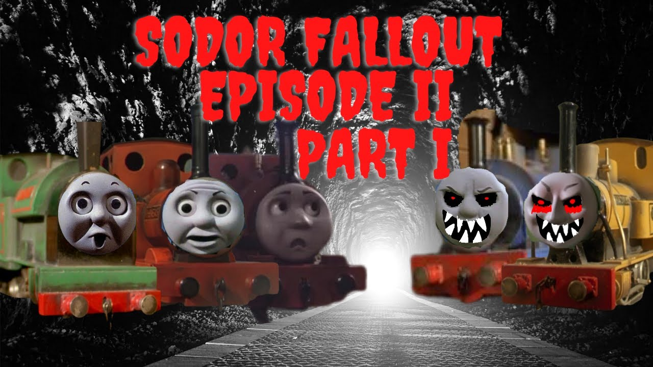 Download Sodor Fallout Episode 2 Part 1