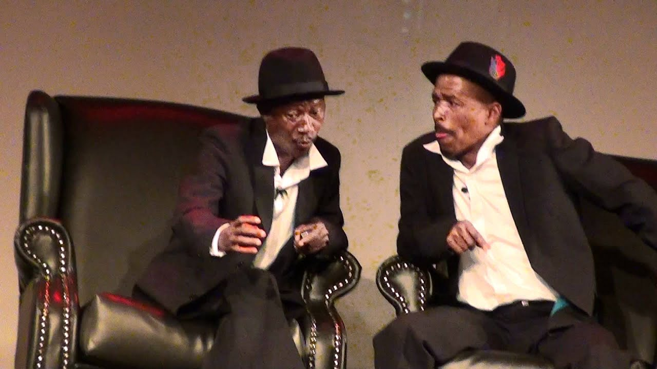Download Popeye and Spinach - Carling Black Label Cup launch