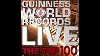 جينيس للارقام القياسية Guinness World Records 2008