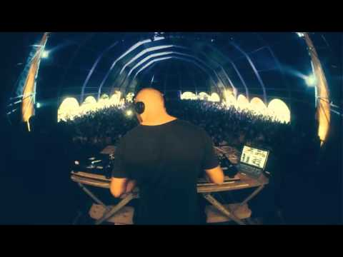 Marco Carola - Live @ Cafe Del Mar, Music ON Pre-Party (Ibiza, Spain) - 30-08-2013
