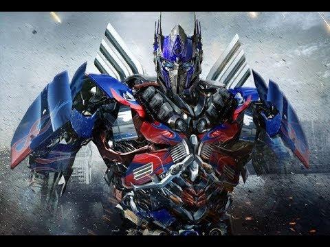 ĐẠI CHIẾN ROBOT |TRANSFORMERS| Nhạc phim hành động hay|[NCL official]