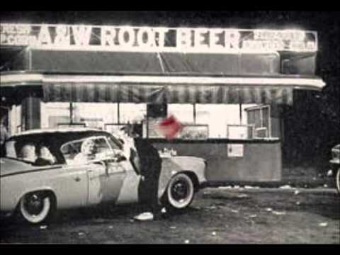A & W ROOT BEER SPOT WITH CLASSIC  1965 HQ SOUND!!