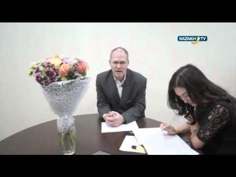 """My day in Kazakhstan"" #3 (26.03.2016)-Kazakh TV-kz"
