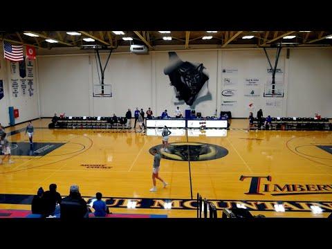 NWAC Basketball: BMCC vs. CCS