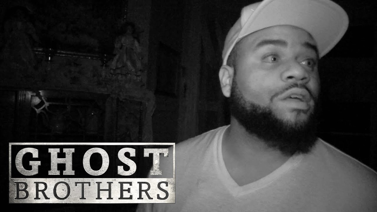 Investigating The Allen House | Ghost Brothers (Full Episode)