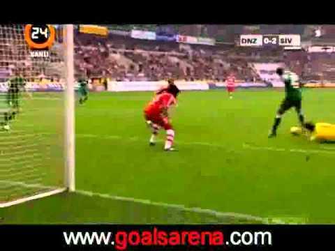 Grafite 5:1 gegen Bayern München