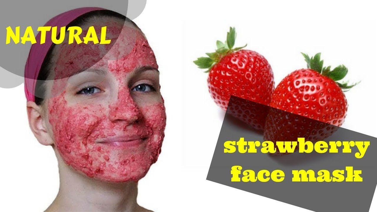 7 Strawberry Face Packs For Glowing Skin 7 Strawberry Face Packs For Glowing Skin new photo