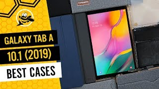 Samsung Galaxy Tab A 10.1 (2019) Best Cases Available