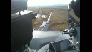 МСВ-Мотострелковые войска