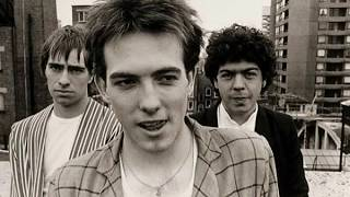 The Cure - Subway Song/Accuracy/10-15 Saturday Night (Live In Nottingham, 1979)