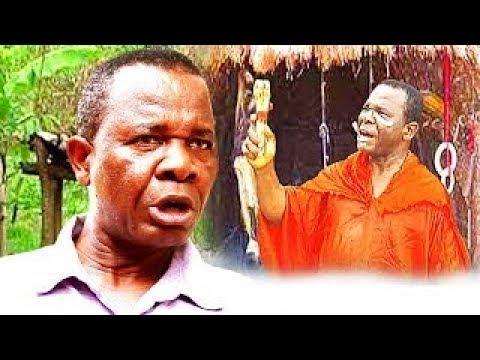 Blood 4 Dust 1&2 - Latest Nigerian Nollywood Movie