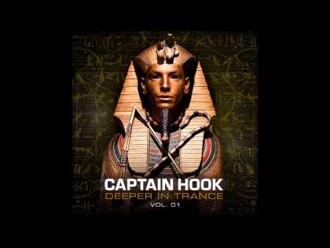 Captain Hook - Deeper In Trance Vol. 1 ᴴᴰ