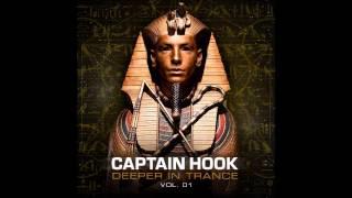 Captain Hook - Deeper In Trance Vol. 1 ᴴᴰ