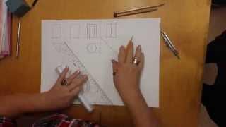 Инженерная графика(проекции)