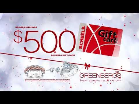 Greenberg's Holiday 2019 Omaha, NE