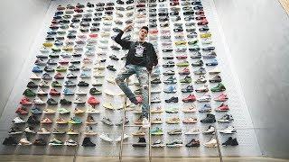 Inside America's Biggest Sneaker Store