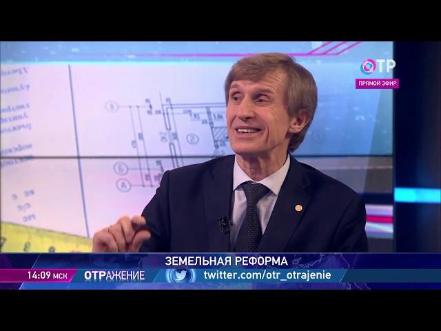Василий Мельниченко: Ни у одного главы поселения или района вы не найдете плана освоения территорий