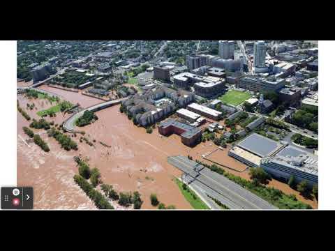 NJ: The Aftermath of Hurricane Ida