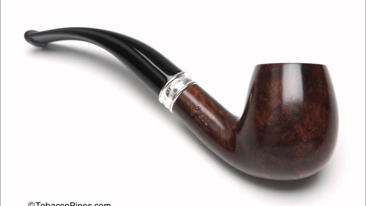 Savinelli Trevi Liscia 602 Tobacco Pipe TobaccoPipes.com ...