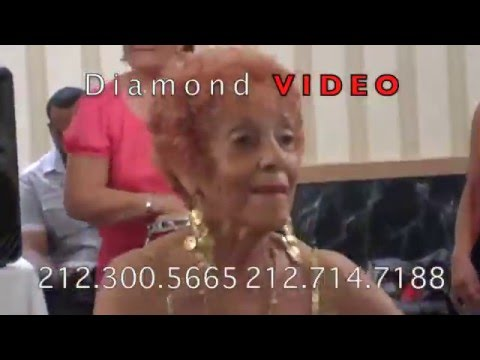 Diamond Video presents Dj LEX & THE SENIOR FASHION SHOWCASE IN THE BRONX