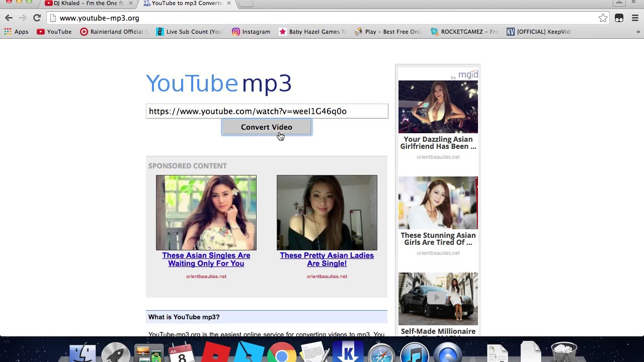 How to download songs to youtube and put it to itunes mac only how to download songs to youtube and put it to itunes mac only ccuart Gallery