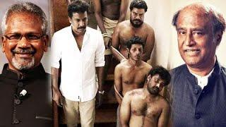 Never seen a Film like Visaaranai: Rajini, Maniratnam & so on
