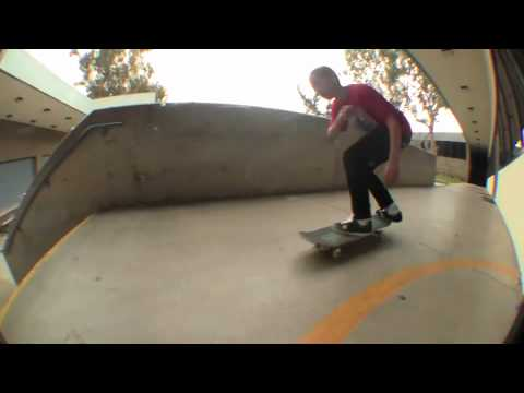 Noah Martin 20 Second Footage 11 Years Old