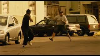 Video Talento De Barrio - Hood Shoot Out Scene (2008) download MP3, 3GP, MP4, WEBM, AVI, FLV Juli 2018