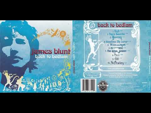 James Blunt - Back To Bedlam (Album 2004)