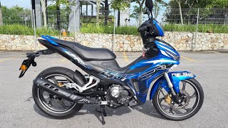 Benelli RFS150i|Test Top speed! - Watch Review New Game Online
