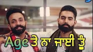 Dilpreet dhillon new song sirra insta. status video  graribaaz jatt