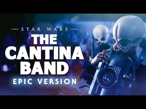 Star Wars Episode IX - The Rise of Skywalker  Trailer