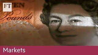 How Brexit turmoil moves the pound