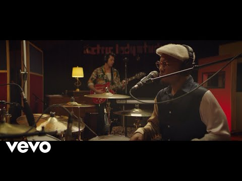 Download Mark Ronson, Anderson .Paak - Then There Were Two   Mp4 baru