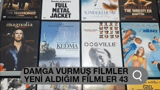 Damga Vurmuş Filmler Yeni Aldığım Filmler 43