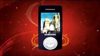 Spot Samsung F275 Thumbnail