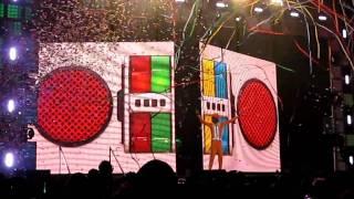 Yo Gabba Live SA Show 12 09 10 Opening Song