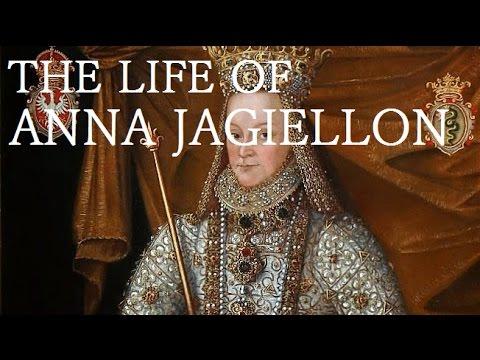 Infanta of Poland - The Life of Anna Jagiellon (1523 - 1596)